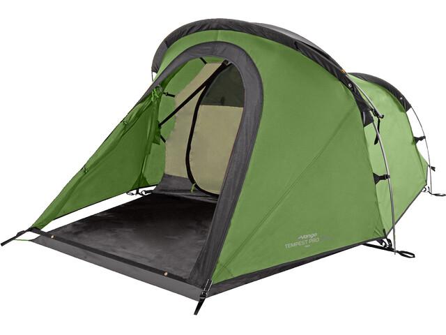 Vango Tempest Pro 200 Tent, pamir green